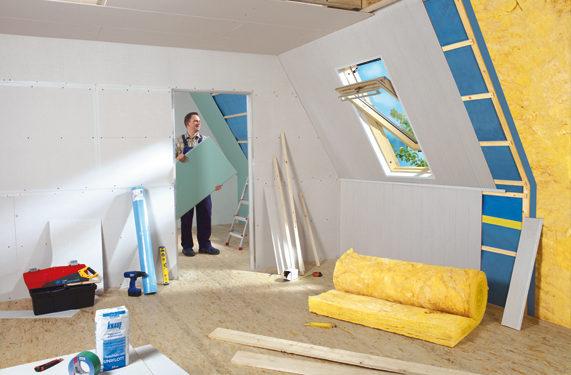 Építőnyagok az új otthonához