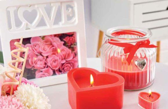 Elbűvölő Valentin napi kollekció a Pepconál