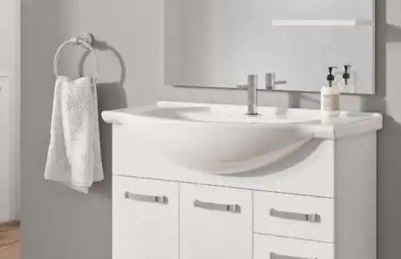 Fürdőszoba és konyha katalógus
